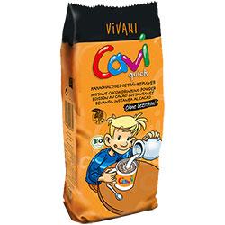Vivani Organik Kakaolu İçecek Tozu (CAVİ Quik) 400gr
