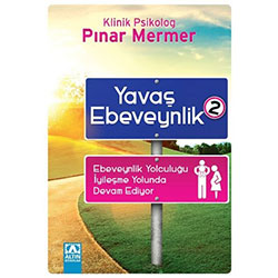 Yavaş Ebeveynlik 2 (Pınar Mermer)