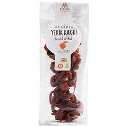 Yerlim Organic KAK-Kİ Dried Peach Roll-up 50g