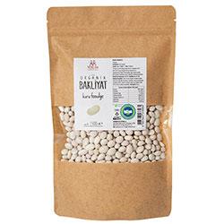 Yerlim Organic White Beans 500g