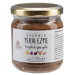 Yerlim Organik Tiryak-Ki Summer Rose Paste 190g