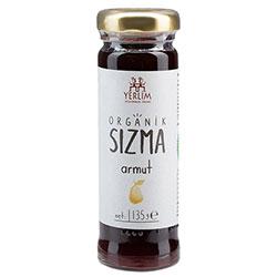 Yerlim Organic Pear Syrup 125g