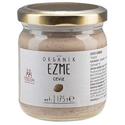 Yerlim Organic Walnut Sauce  Tarator  175g