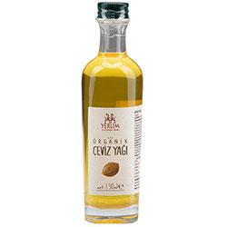 Yerlim Organic Walnut Oil 50ml