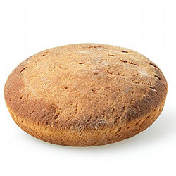 Yerlim Organik Mısır Ekmeği 450gr