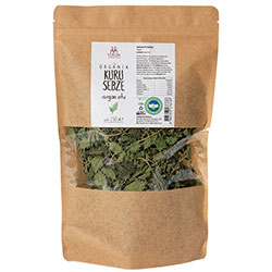 Yerlim Organic Dried Nettle 50g