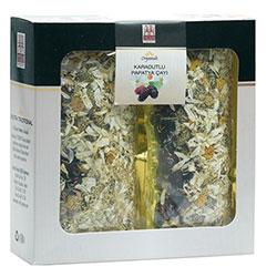 Yerlim Organik Karadutlu Papatya Çayı 50gr
