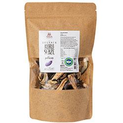 Yerlim Organik Patlıcan Kurusu 100gr