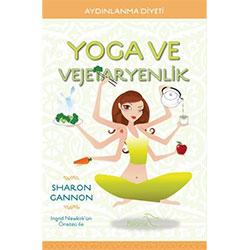 Yoga ve Vejetaryenlik (Sharon Gannon, Paloma Yayınevi)