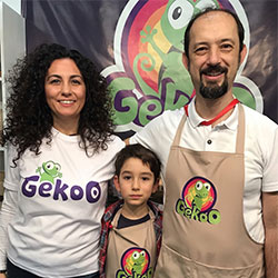 Gekoo Organic Food