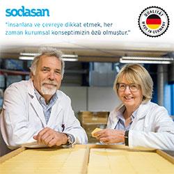 SODASAN (Jürgen Hack ve Kerstin Stromberg)
