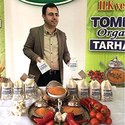 Kemal Çeltik, Tombul Tarhana